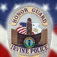 Irvine Police Department Honor Guard