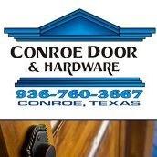 Conroe Door & Hardware