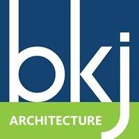BKJ Inc. Architecture