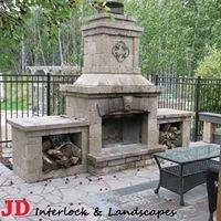 JD Interlock & Landscapes INC.