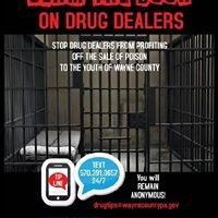 Wayne County Drug Task Force