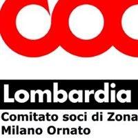 Coop Lombardia-Comitato Soci Milano Ornato