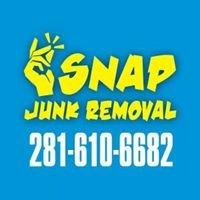 Snap Junk Removal