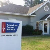 American Cancer Society Office -Paducah, KY