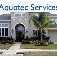 Aquatec Sprinkler Systems & Outdoor Services