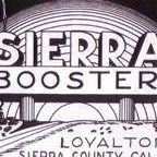 Sierra Booster