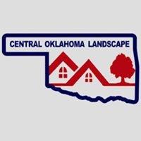 Central Oklahoma Landscape