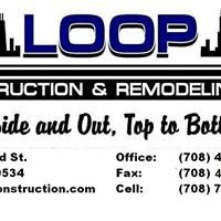 Loop Construction and Remodeling Inc
