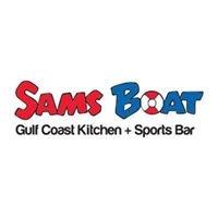 Sam's Boat (Conroe)