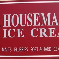 Houseman's Ice Cream