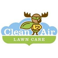 Clean Air Lawn Care Boston