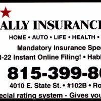 Ally Insurance Agency