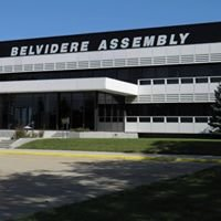 Chrysler Belvidere Assembly Plant