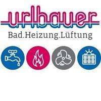 Urlbauer Bad & Heizung