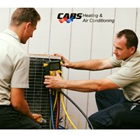 CABS Heating & Air Conditioning
