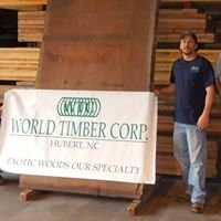 World Timber Corp