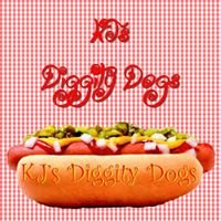KJ's Diggity Dogs
