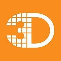 3D Office Furniture + Design