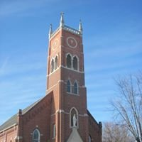 St Mary Church Ireland