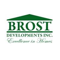 Brost Developments Inc.