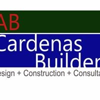 ABCARDENAS BUILDERS
