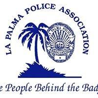 La Palma Police Association