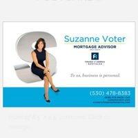 Team Voter of Finance of America