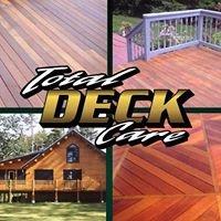 Total Deck Care, Inc