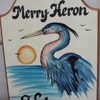 The Merry Heron