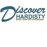 Town of Hardisty