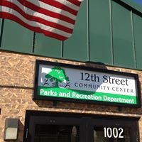 12th Street Community Center (Junction City, KS)