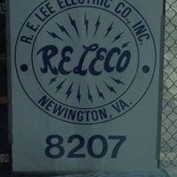 R.E.LEE electric Co inc