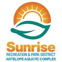 Antelope Aquatic Complex