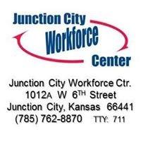 Junction City Workforce Center