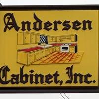 Andersen Cabinet Inc.