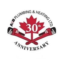 A&B Plumbing & Heating Ltd.