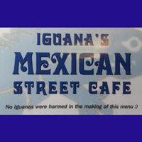 Iguana's Mexican Street Cafe