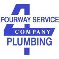 Four-Way Plumbing