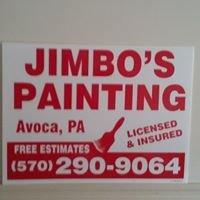 Jimbos Painting