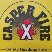 Casper Fire Extinguisher Service, Inc.