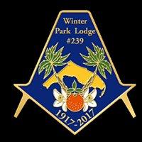 Winter Park Masonic Lodge 239