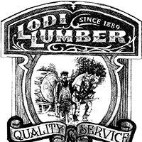 Lodi Lumber Company