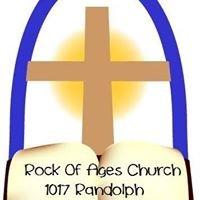 Rock Of Ages Church - Leavenworth, KS