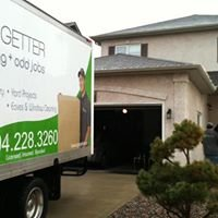GoGetter Moving and Odd Jobs