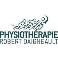 Physiothérapie Robert Daigneault