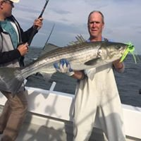 Captain Pete's Fishing Charters