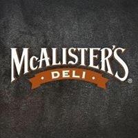 Mcalister's Deli - Carbondale, IL