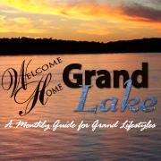Welcome Home Grand Lake