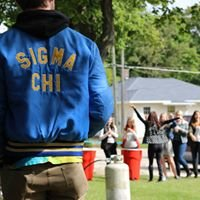 Sigma Chi Fraternity at Alma College