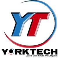 Yorktech Supply Ltd Toronto